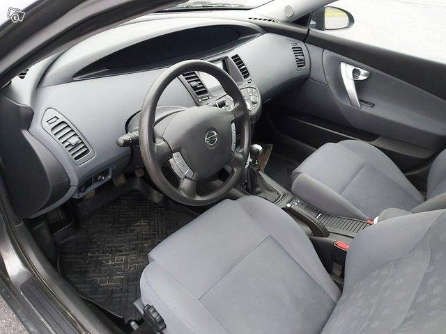 Nissan Primera 10