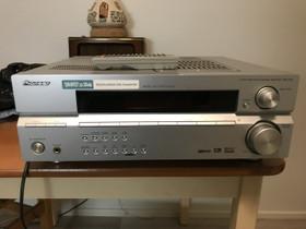 Pioneer vsx-415, Audio ja musiikkilaitteet, Viihde-elektroniikka, Rovaniemi, Tori.fi