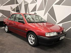Nissan Primera, Autot, Laihia, Tori.fi