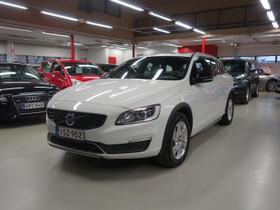 Volvo V60 Cross Country, Autot, Forssa, Tori.fi