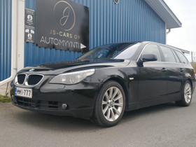 BMW 525, Autot, Kempele, Tori.fi