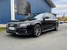 Audi A4, Autot, Kempele, Tori.fi