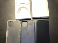 IPhone 12 128 Gt sininen