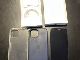 IPhone 12 128 Gt sininen, Puhelimet, Puhelimet ja tarvikkeet, Tampere, Tori.fi