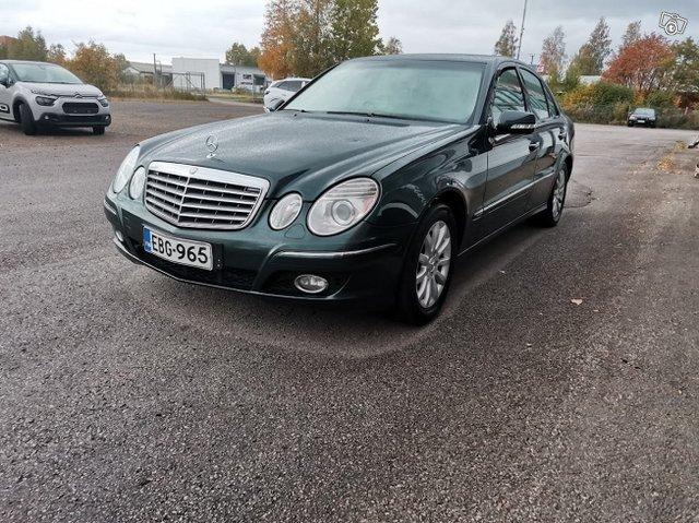 Mercedes-Benz E-sarja