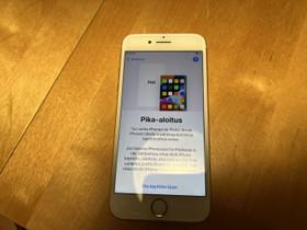IPhone 8 + lisätarvikkeet, Puhelimet, Puhelimet ja tarvikkeet, Riihimäki, Tori.fi