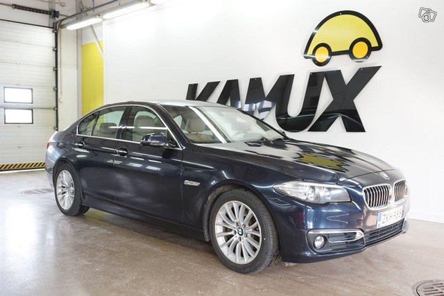 BMW 520 1