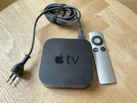 Apple TV (3. sukupolvi), Muu viihde-elektroniikka, Viihde-elektroniikka, Helsinki, Tori.fi