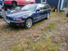 BMW 5-sarja, Autot, Puolanka, Tori.fi