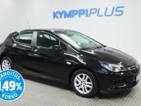 Opel Astra, Autot, Kokkola, Tori.fi