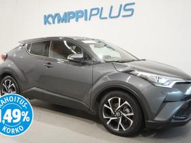 Toyota C-HR, Autot, Kokkola, Tori.fi