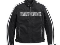 Harley-Davidson ajotakki