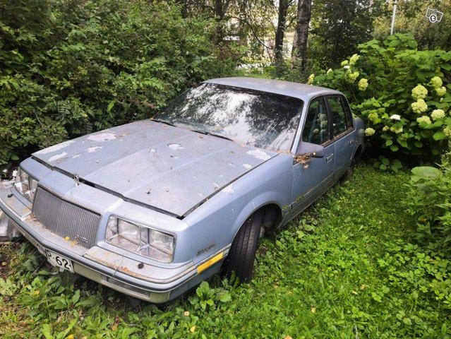Buick Skylark 1