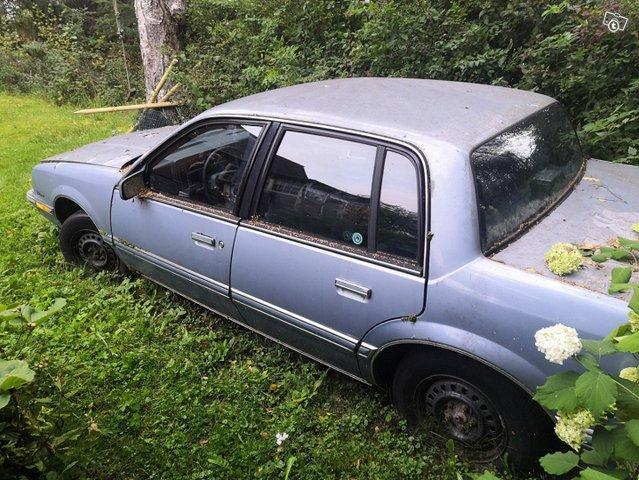 Buick Skylark 3