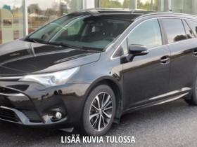Toyota Avensis, Autot, Laihia, Tori.fi