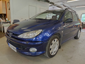 Peugeot 206, Autot, Kempele, Tori.fi