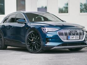 Audi E-tron, Autot, Jyväskylä, Tori.fi