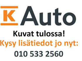 VOLKSWAGEN GOLF SPORTSVAN, Autot, Kotka, Tori.fi
