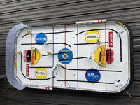 Stiga jääkiekkopeli