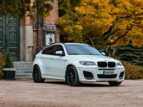 BMW X6, Autot, Jyväskylä, Tori.fi