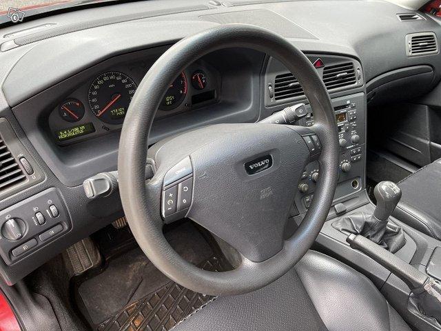 Volvo S60 12