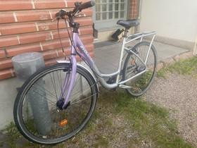 Naisten polkupyörä, Hybridipyörät, Polkupyörät ja pyöräily, Vantaa, Tori.fi