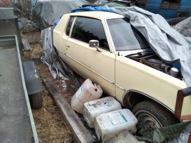 Oldsmobile Cutlass, kuva 1