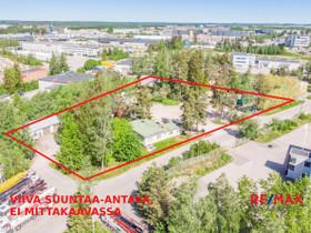 Vantaa Tuupakka Linkokuja 3-5, Tontit, Vantaa, Tori.fi