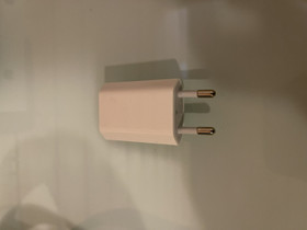Apple 5w iPhone Laturi, Puhelintarvikkeet, Puhelimet ja tarvikkeet, Helsinki, Tori.fi