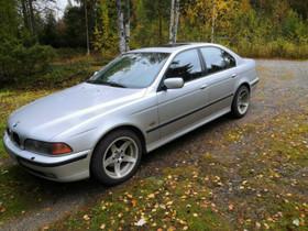 BMW 5-sarja, Autot, Sotkamo, Tori.fi
