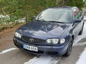 Toyota Corolla, Autot, Mynämäki, Tori.fi
