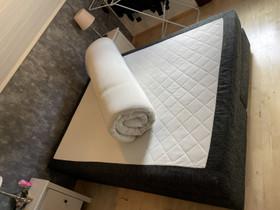 Jenkkisänky 160x200cm, Sängyt ja makuuhuone, Sisustus ja huonekalut, Tampere, Tori.fi