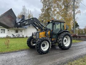 Valtra 700 Autocontrol/ilmastointi, Maatalouskoneet, Työkoneet ja kalusto, Oulu, Tori.fi