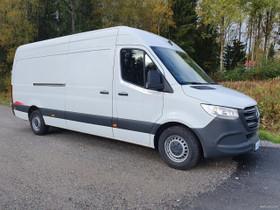 Mercedes-Benz Sprinter, Autot, Kokkola, Tori.fi
