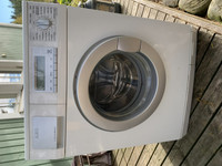 AEG lavamat pyykinpesukone