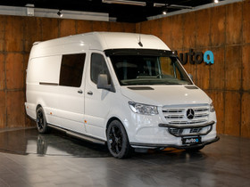 Mercedes-Benz Sprinter, Matkailuautot, Matkailuautot ja asuntovaunut, Joensuu, Tori.fi