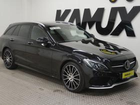 Mercedes-Benz C 43 AMG, Autot, Vantaa, Tori.fi