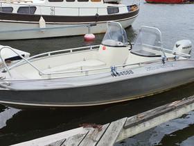 Silver 485 Fox Dc, Moottoriveneet, Veneet, Kotka, Tori.fi