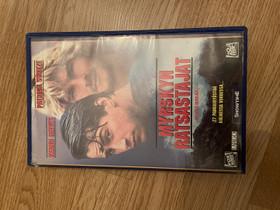 Myrskyn Ratsastajat VHS, Elokuvat, Lahti, Tori.fi