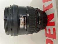 Pentax FA 20-35mm f4
