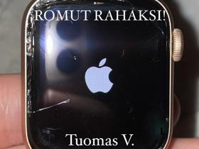 O: Rikkinäisiä Apple-laitteita, Puhelintarvikkeet, Puhelimet ja tarvikkeet, Vantaa, Tori.fi