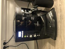 Siemens Surpresso S75 kahviautomaatti, Muut kodinkoneet, Kodinkoneet, Helsinki, Tori.fi