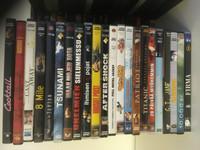 DVD-kokoelma
