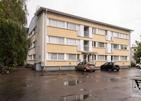 1H, 26m², Valtatie 71 B, Oulu, Myytävät asunnot, Asunnot, Oulu, Tori.fi
