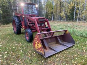 Volvo BM T 430, Maatalouskoneet, Työkoneet ja kalusto, Oulu, Tori.fi