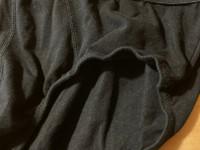 Mustat Black horse
