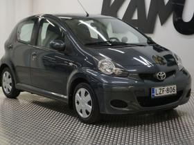 Toyota AYGO, Autot, Vantaa, Tori.fi