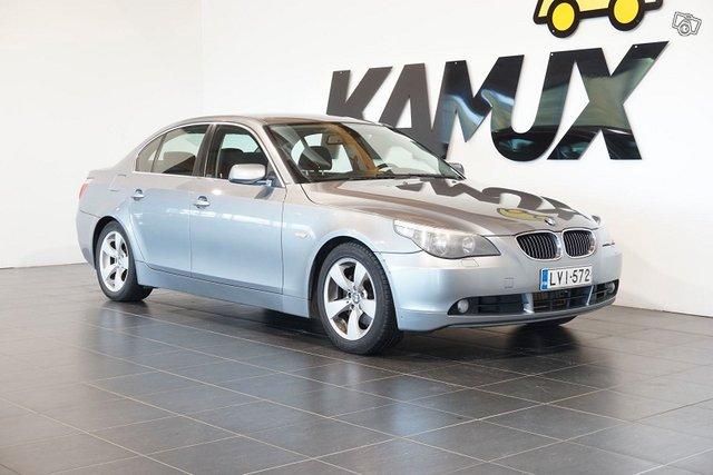 BMW 525, kuva 1