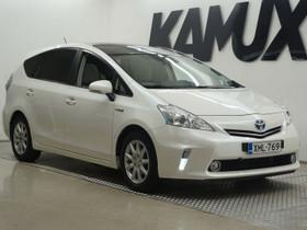 Toyota Prius+, Autot, Tampere, Tori.fi