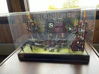 Lego Bionicle vitriini 8759